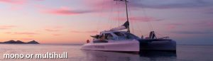 Yacht Big Wave Rider. Boat delivery Queensland to Tasmania Australia by skipper David Mitchell