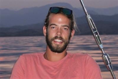Vasco - Delivery Skipper Yacht Master
